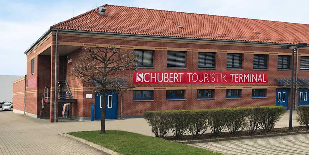schubert touristik 2020