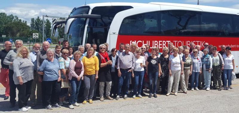 Weihnachten Busreisen 2019.Schubert Touristik Aschersleben Busreisen Flugreisen Kreuzfahrten